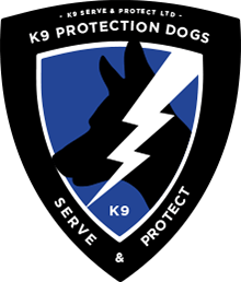 K9 Serve & Protect
